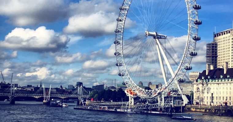 12 Hours to Explore London